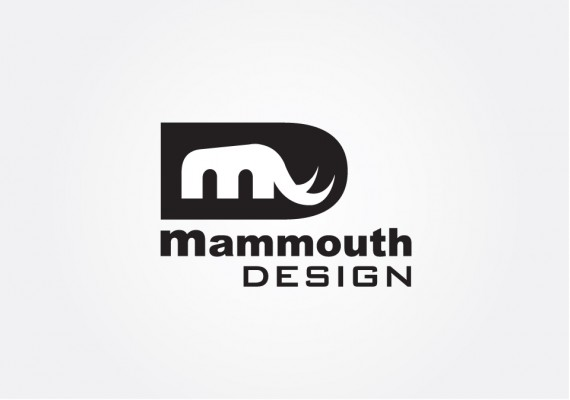 Mammouth Design | Logotype