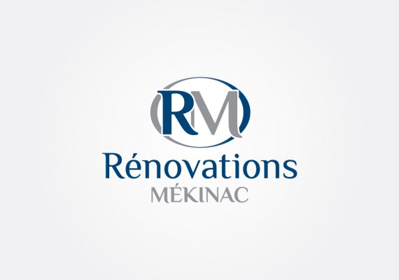 Rénovation Mékinac | Logotype