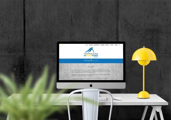 Site internet | CPV St-Tite