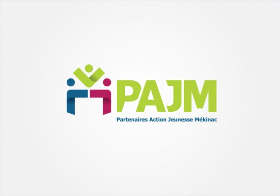 PAJM | Logotype
